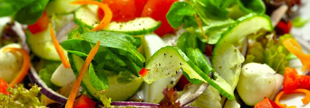 Kochkurs – Die schnelle basische Küche